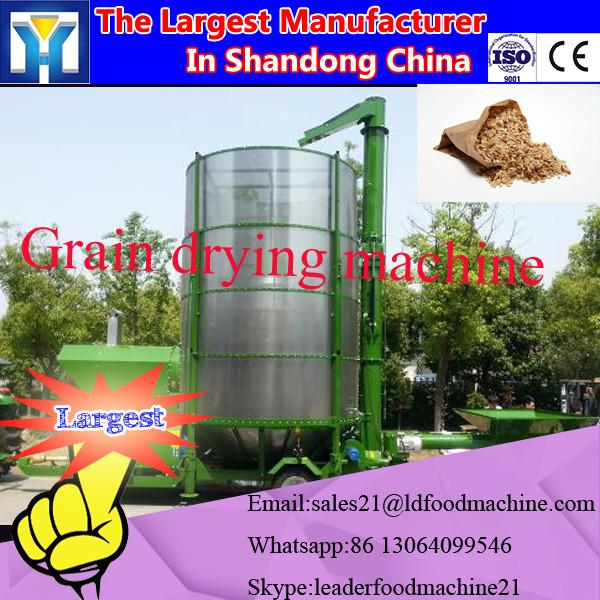 Commercial pork skin puffing machine #2 image