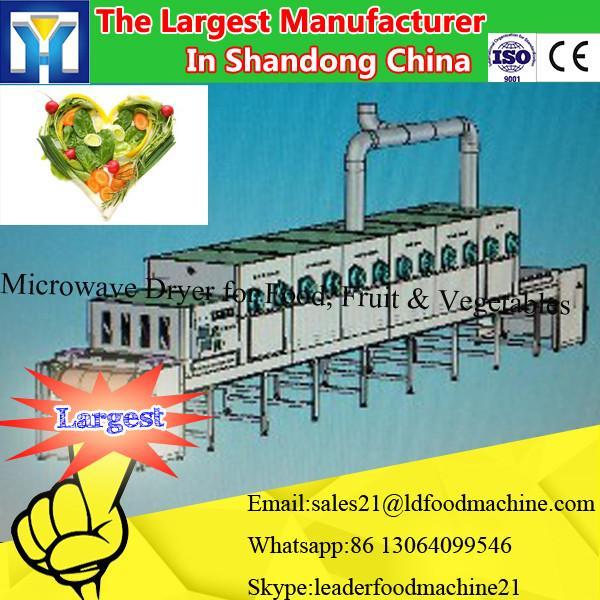 High technology Microwave spices sterilization machine #2 image