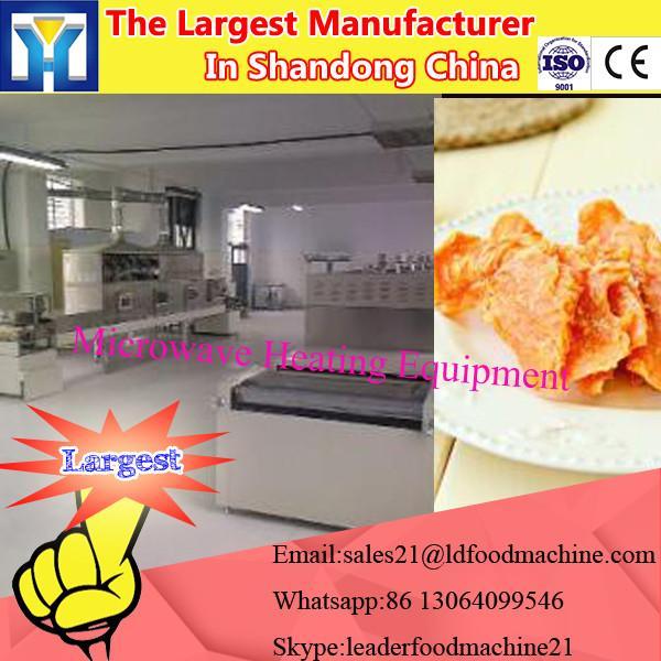 High technology Microwave spices sterilization machine #3 image