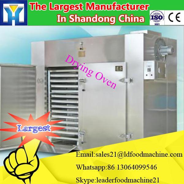 Running stable incense drying equipment machine raisin drying machine #2 image