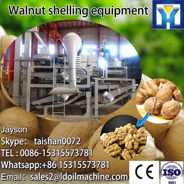 Advanced mung bean decorticating machine/ decorticator #1 image