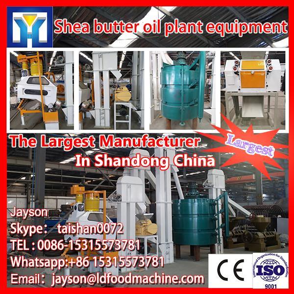 Professional rice bran oil making machine for Bangladesh #1 image
