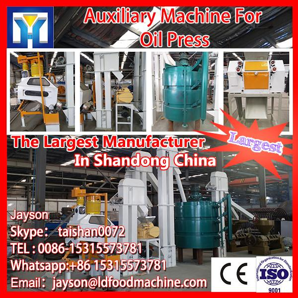 Leadere 2013 widely-used flour making machine/rice flour making machine #1 image