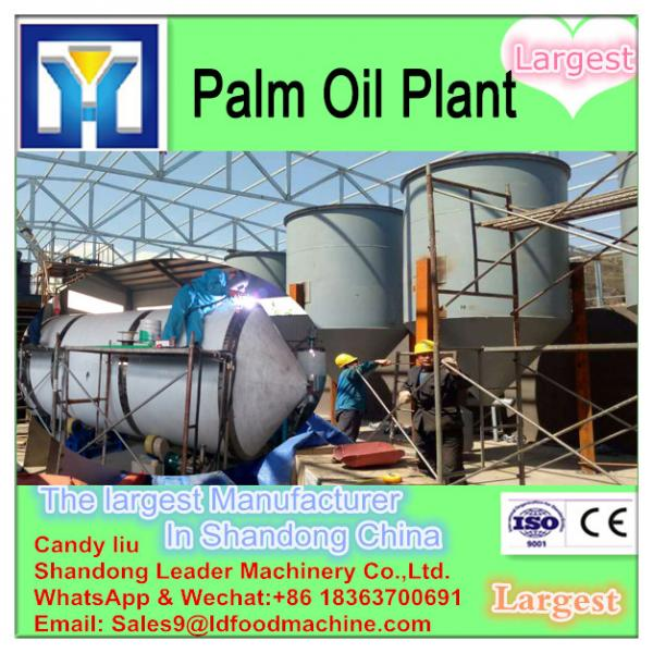 China manufacturer and High quality oil extraction equipment #1 image