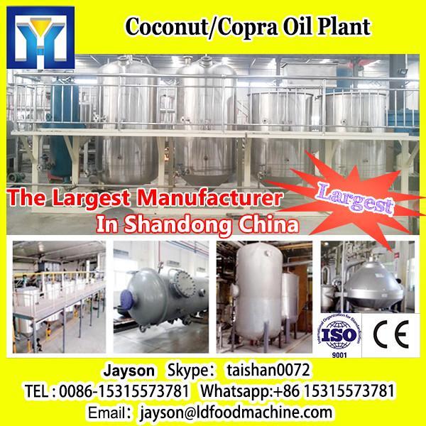 High efficiency paraffin wax melting tank #1 image