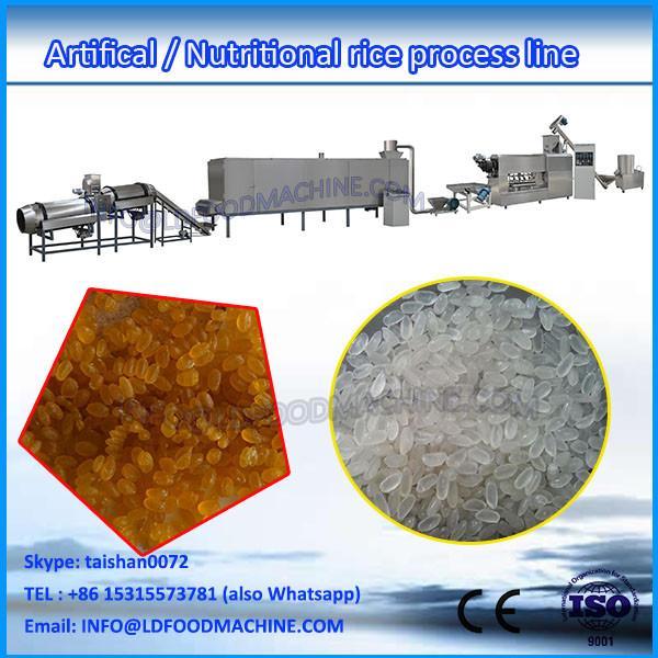 Manufacturers selling rice/corn cake machinery automatic rice/corn cake machinery seek cooperation make money fast #1 image