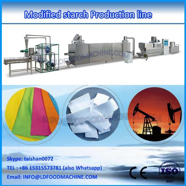 Pregelatinized starch machinery #1 image
