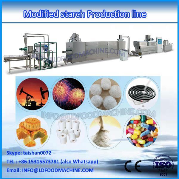 Denatured/Modified starch machinerys #1 image